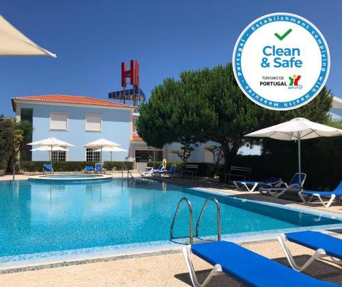Hotel Neptuno, Peniche