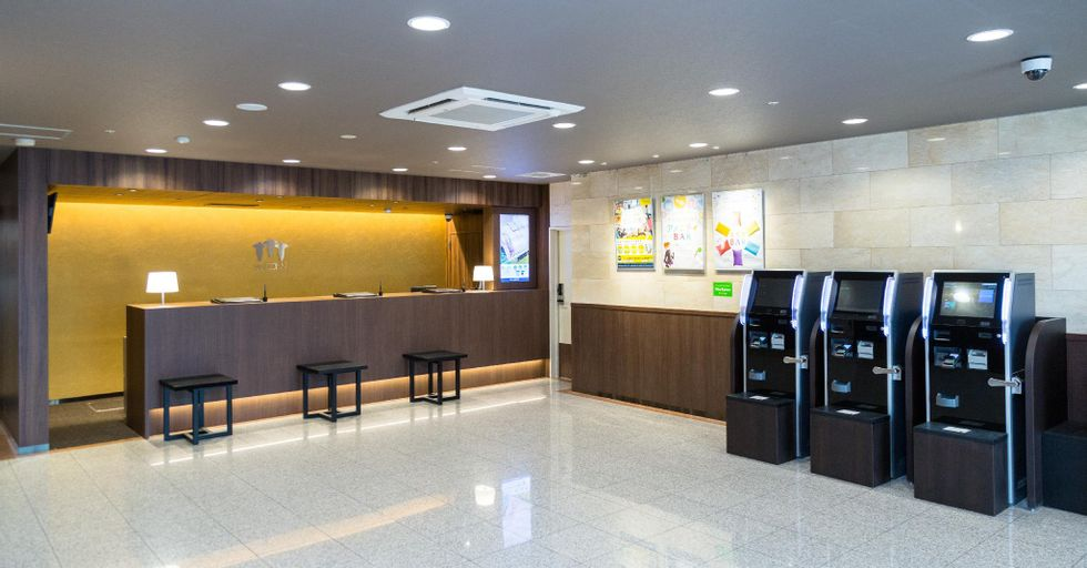 Sanco Inn Nagoya Shinkansenguchi, Nagoya
