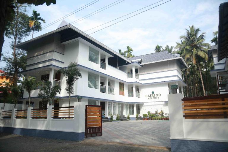 Clirind Resort, Ernakulam