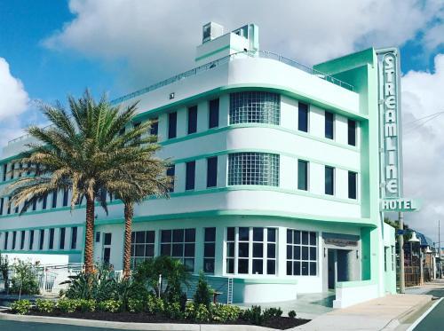 The Streamline Hotel - Daytona Beach, Volusia