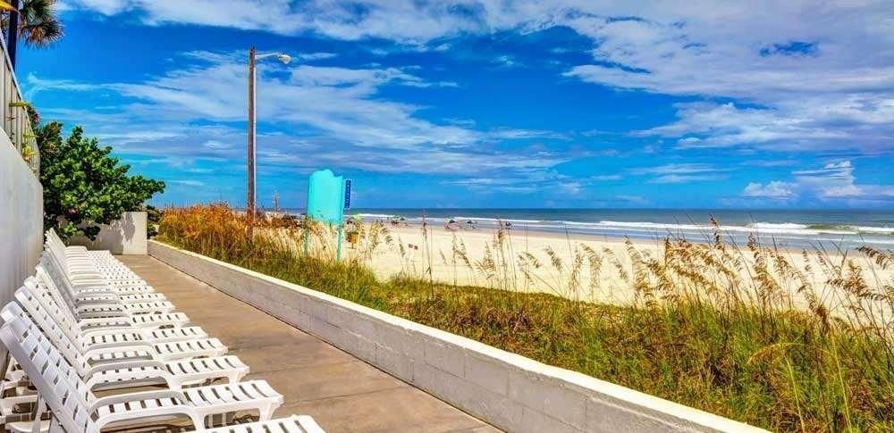 Bahama House - Daytona Beach Shores, Volusia