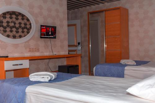 Peracity Hotel, Çankaya
