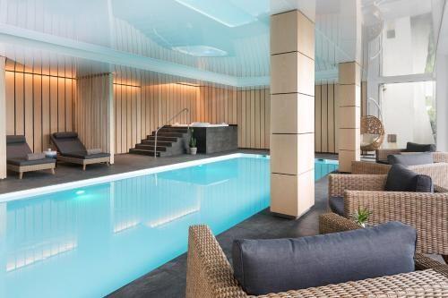 Hotel 7Hotel&Spa, Bas-Rhin