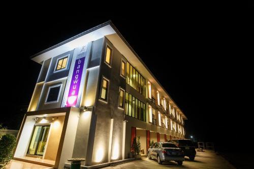 Bang Wua Garden Resort, Bang Pakong