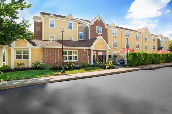 TownePlace Suites Boston Tewksbury/Andover, Middlesex