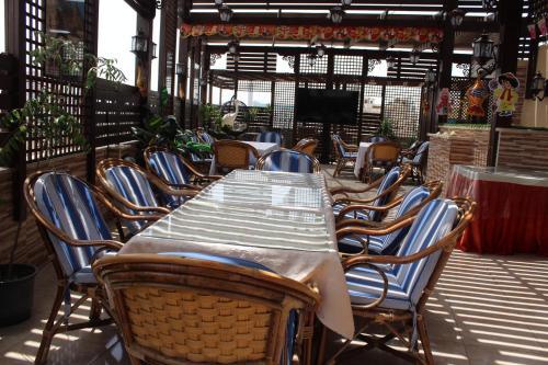 Amin Hotel, 'Abdin