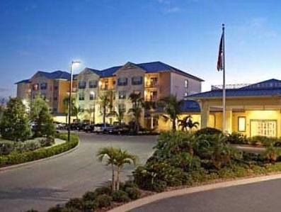 Residence Inn Cape Canaveral Cocoa Beach, Brevard