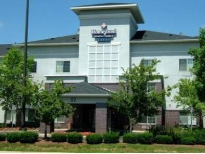 Extended Stay America Boston Waltham 52 4th Ave, Middlesex
