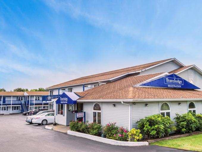 Days Inn by Wyndham Middletown/Newport Area, Newport