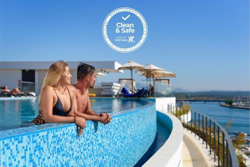Jupiter Marina Hotel - Couples & Spa, Portimão