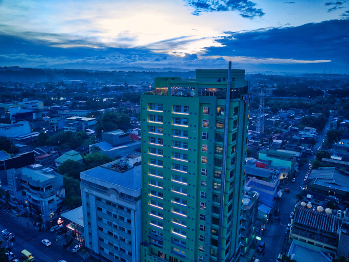 New Dawn Plus, Cagayan de Oro City