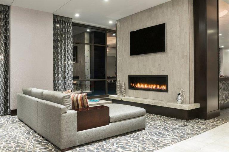 Fairfield Inn & Suites Boston Cambridge, Middlesex
