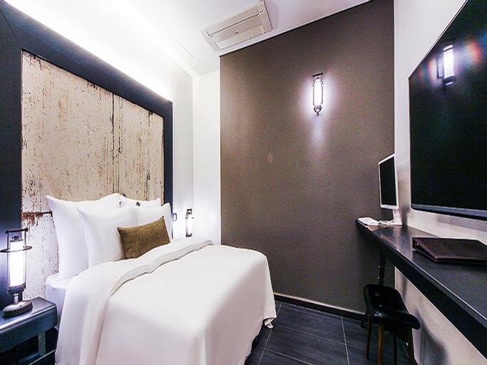 Hotel GMS, Yeongdeungpo