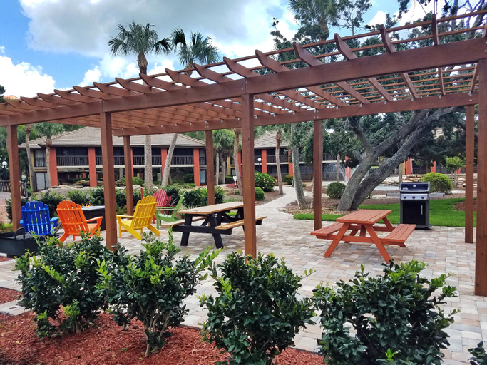 Legacy Vacation Resorts - Palm Coast, Flagler