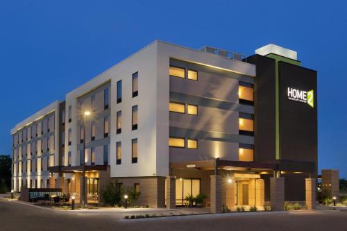 Home2 Suites by Hilton Waco, McLennan