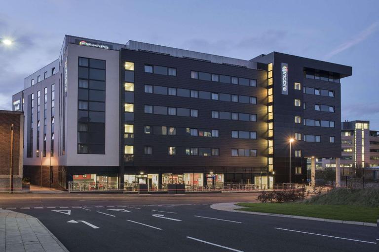 Ramada Encore by Wyndham Newcastle-Gateshead, Newcastle upon Tyne