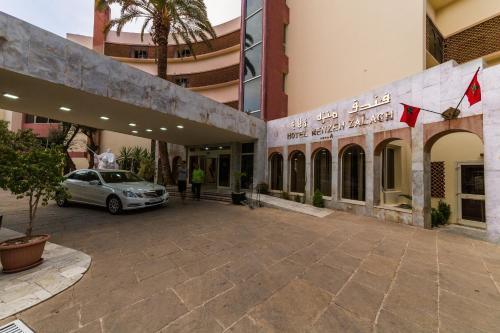 Menzeh Zalagh City Center, Fès