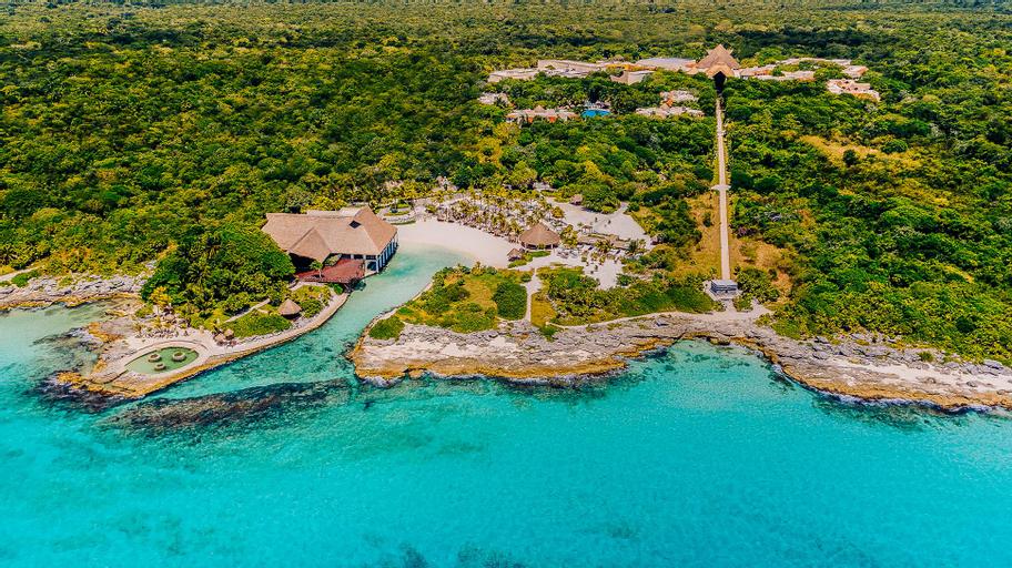 Occidental at Xcaret Destination - All Inclusive Resort, Cozumel