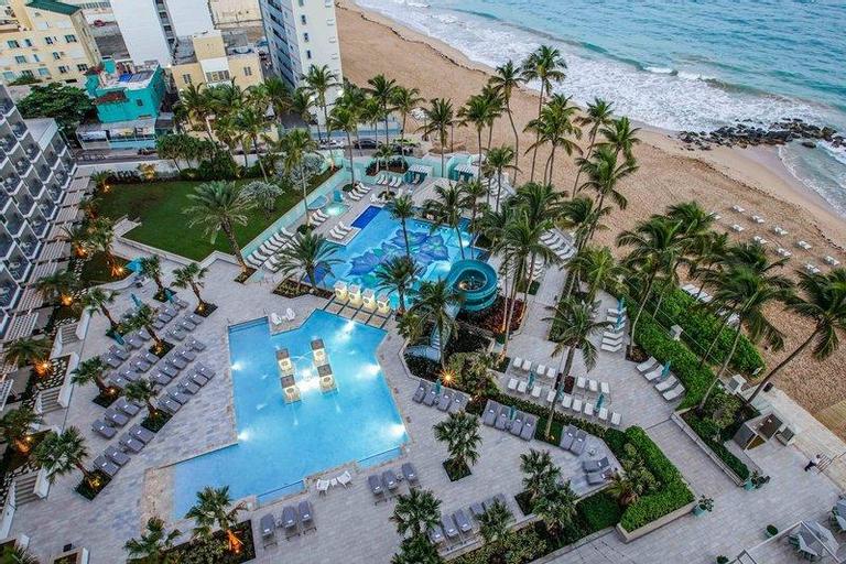 San Juan Marriott Resort & Stellaris Casino,