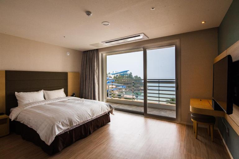 SOL BEACH SAMCHEOK (SOL BEACH HOEL & RESORT SAMCHEOK), Donghae