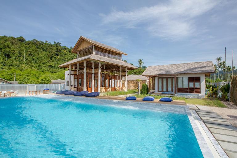 Rest Sea Resort Koh Kood, K. Ko Kut