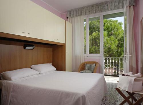 Hotel Lory, Venezia