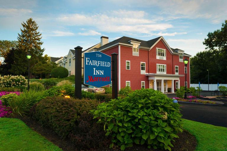 Fairfield Inn Boston Sudbury, Middlesex