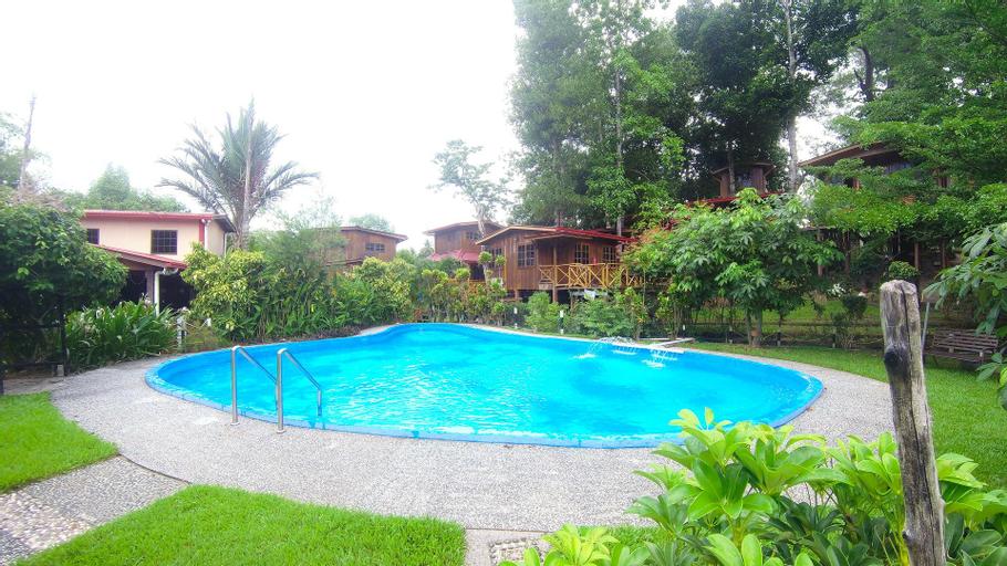 Borneo Tree House, Kota Kinabalu