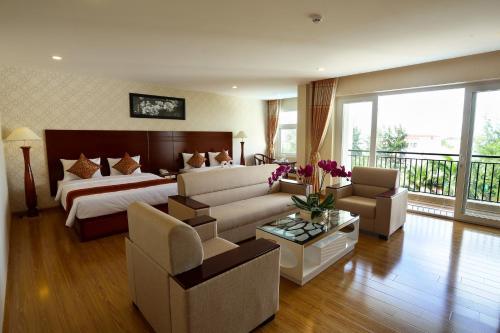 New Palace Bac Lieu Hotel, Bạc Liêu