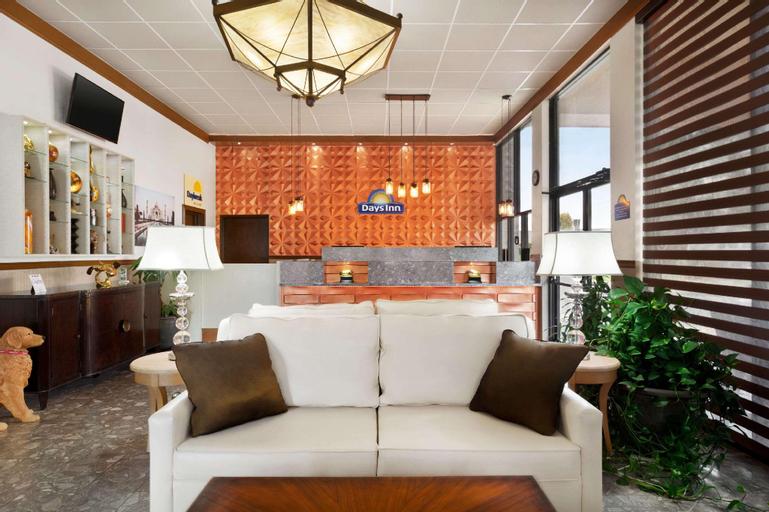 Days Inn by Wyndham N Orlando/Casselberry, Seminole