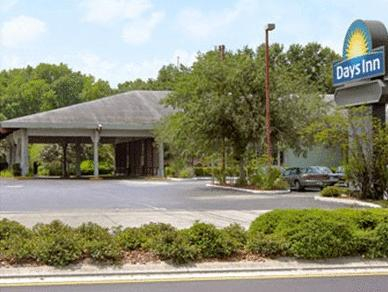 Days Inn by Wyndham Ocala West, Marion