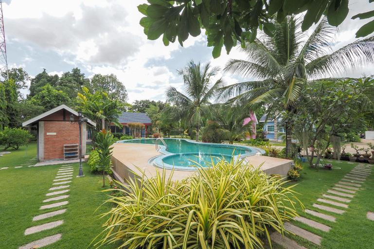 OYO 75339 Full Frame Resort, Dan Makham Tia