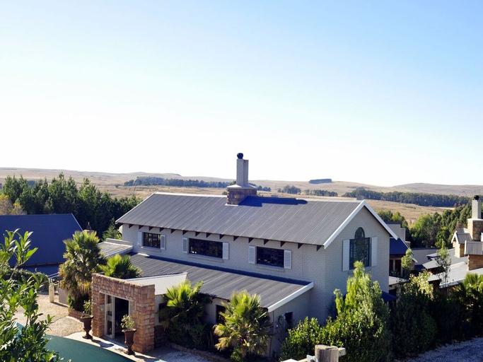 The Highlander Hotel, Nkangala
