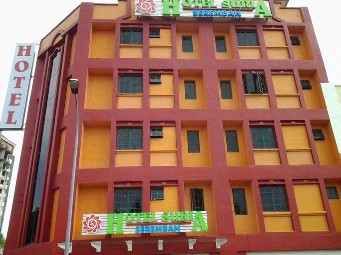 Hotel Suria Seremban, Seremban