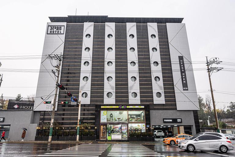 No.25 Hotel Gimpo Airpot, Gangseo