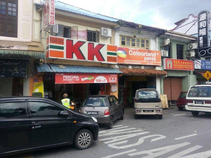 Loft Waterfront Kuching, Kuching