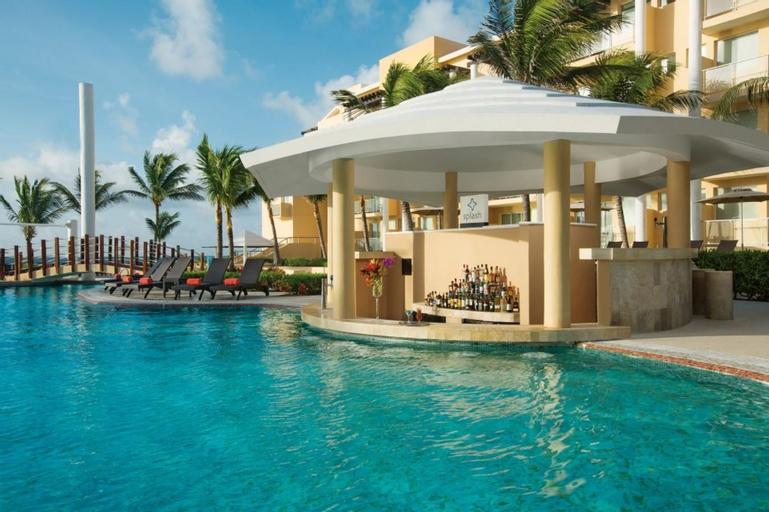 Now Jade Riviera Cancun - All Inclusive, Benito Juárez