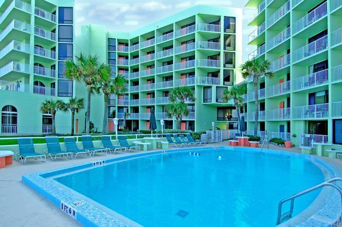 El Caribe Resort and Conference Center, Volusia