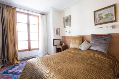 Luxembourg Assas Apartment, Paris