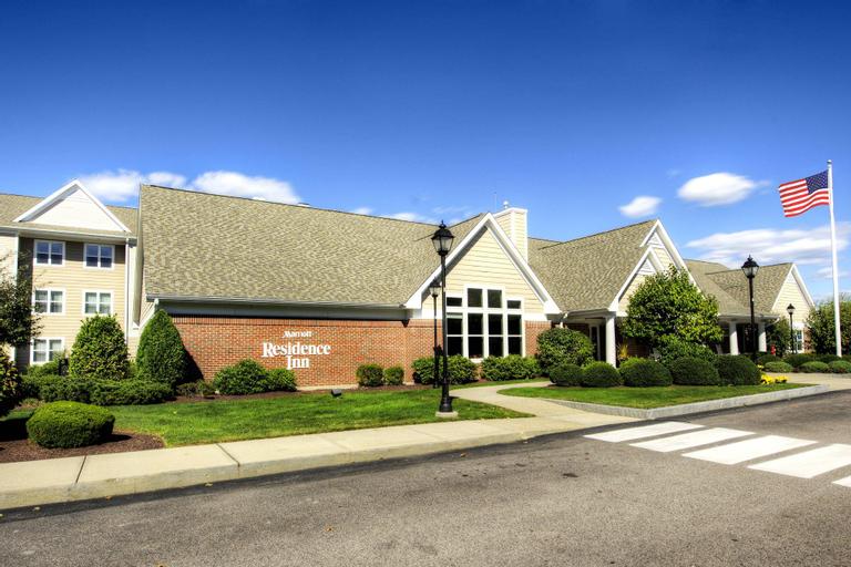 Residence Inn Boston Franklin, Norfolk