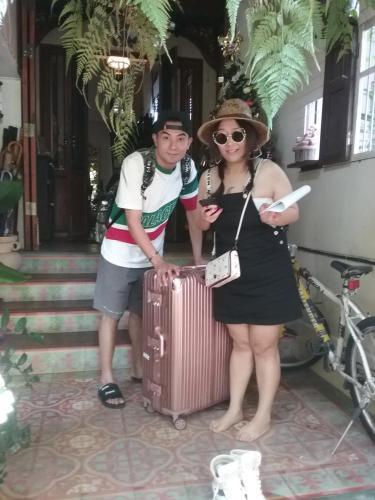Villa 91 Guesthouse, Bang Khen