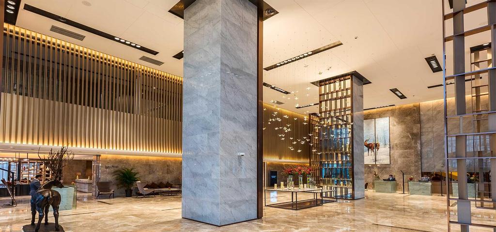 Swisstouches Hotel Nanjing, Nanjing
