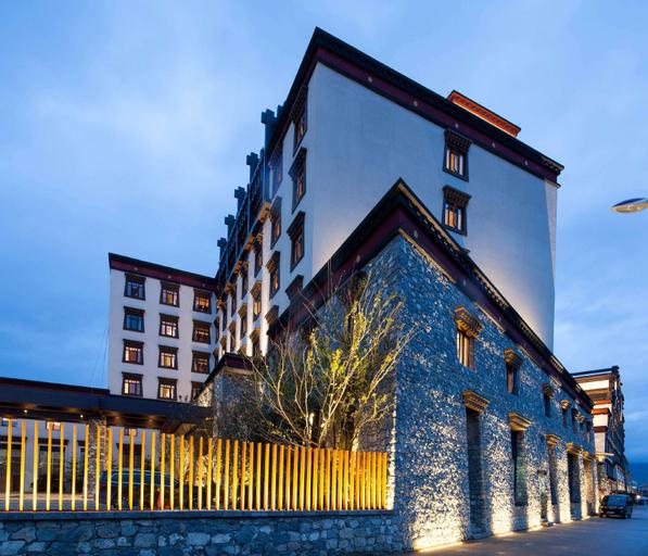 Hilton Garden Inn Shangri-La, Dêqên Tibetan