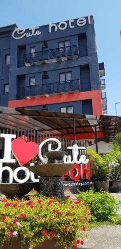 Cute Hotel & Dorms Ipoh, Kinta