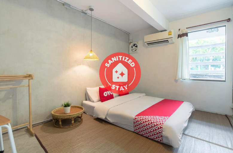 OYO 1019 Hoft Hostel Bangkok, Bang Rak