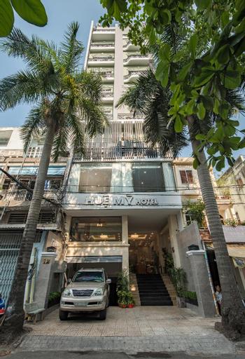 Hue My Hotel Saigon, Quận 10