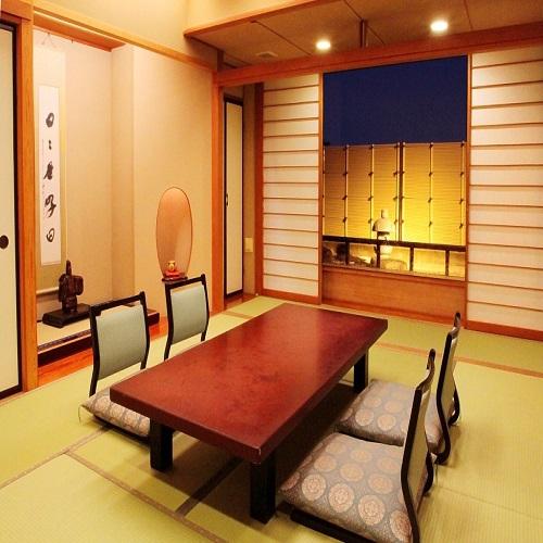 Hotel Nakamuraya, Shiojiri