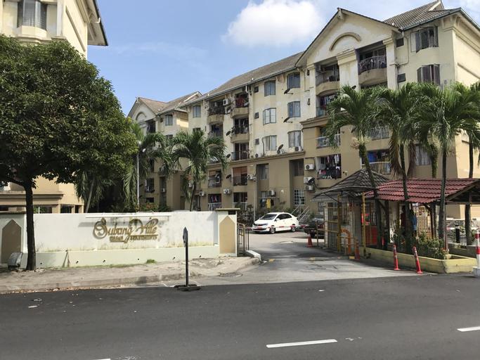 Subang Ville Ehsan Apartment,  Bandar Sunway., Kuala Lumpur