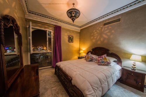 Menzeh Zalagh 2Boutique Hotel & Sky, Fès