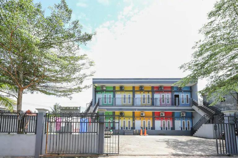 RedDoorz @ Pelangi Guest House, Balikpapan